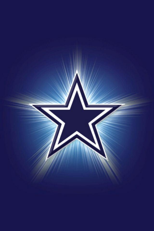 Dallas Cowboys iPhone Wallpaper HD 640x960