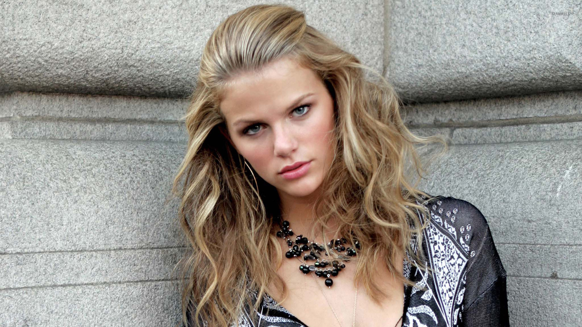 And brooklyn decker, young dominate girls sex thumbs