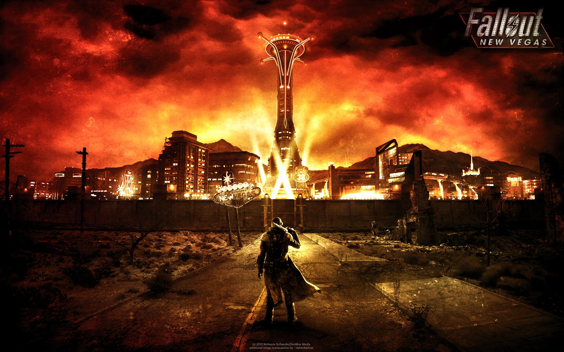 [50+] HD Fallout 4 Wallpaper on WallpaperSafari