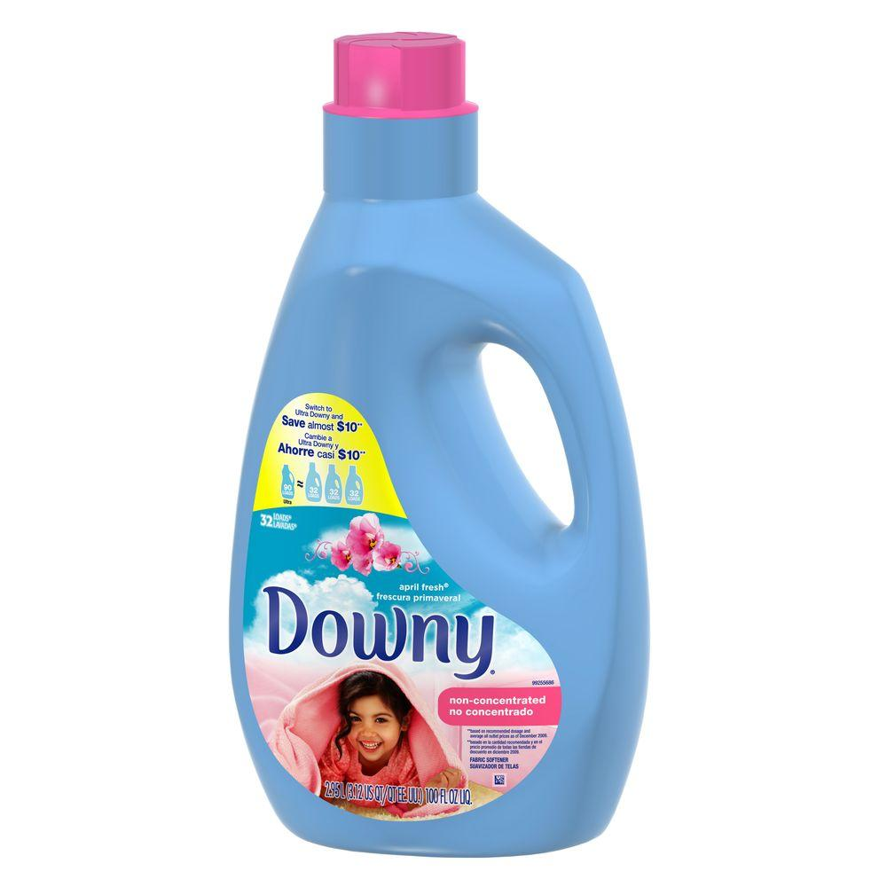 Downy 100 oz April Fresh Scent