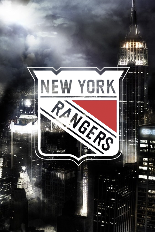 Made this cool iPhone wallpaper for everyone Taking other NYR design 640x960