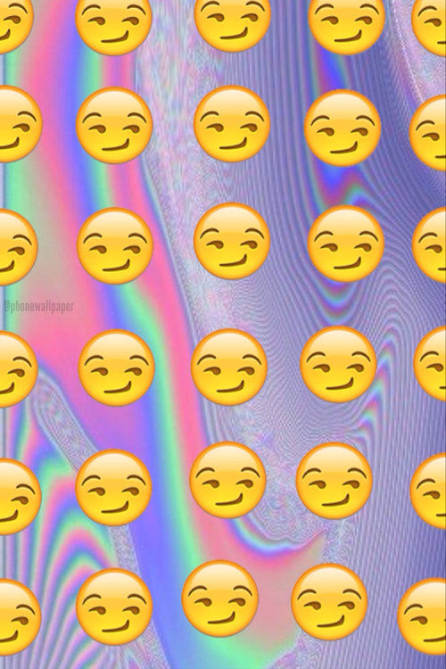 Single Emoji Faces
