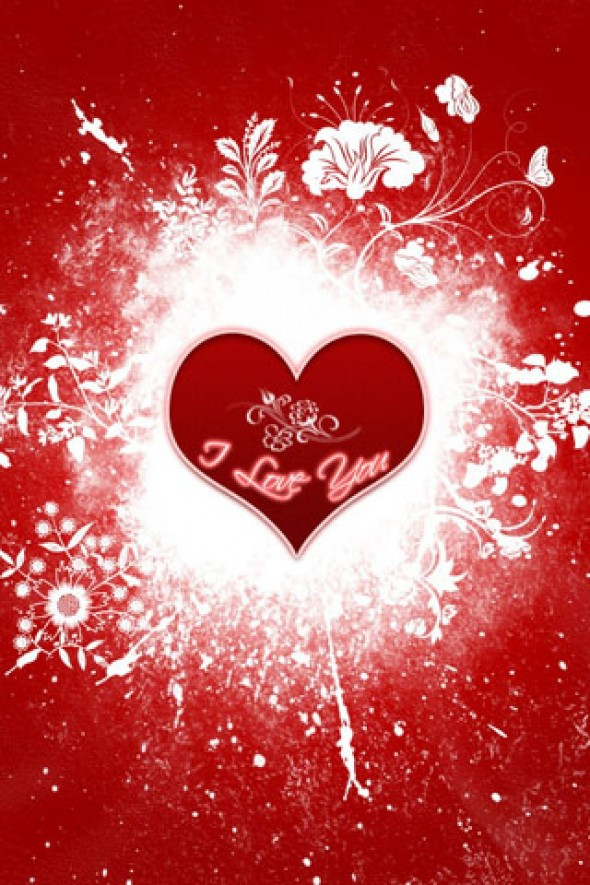 Love Wallpaper For Mobile Desktop : Beautiful Love Wallpapers for Mobile - WallpaperSafari