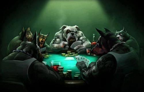 online casino poker hot online