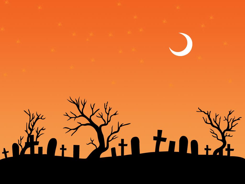 Halloween wallpaper Halloween wallpapers 1024x768