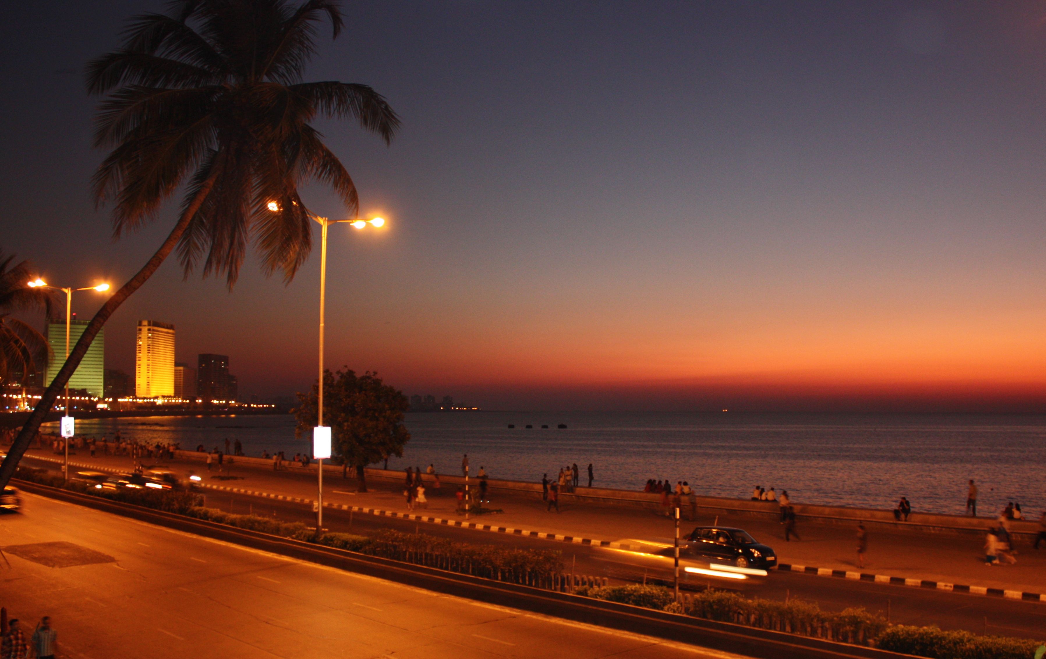 Mumbai Wallpaper 28327   Baltana 3593x2265