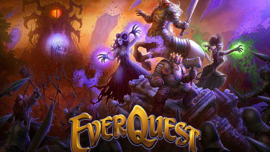 Free download everquest rain of fearjpg [860x484] for your Desktop