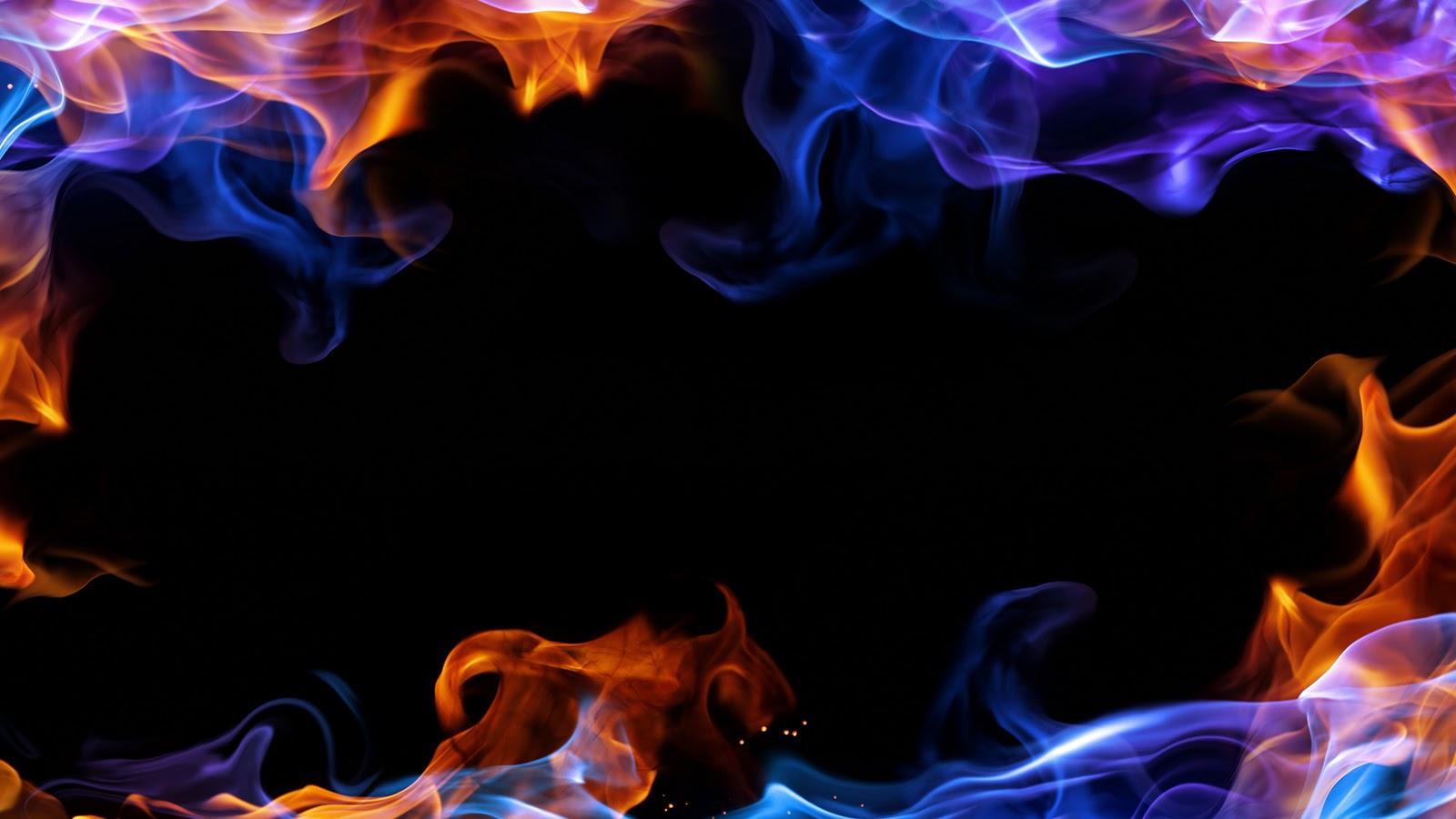 Fire Wallpaper 1600x900
