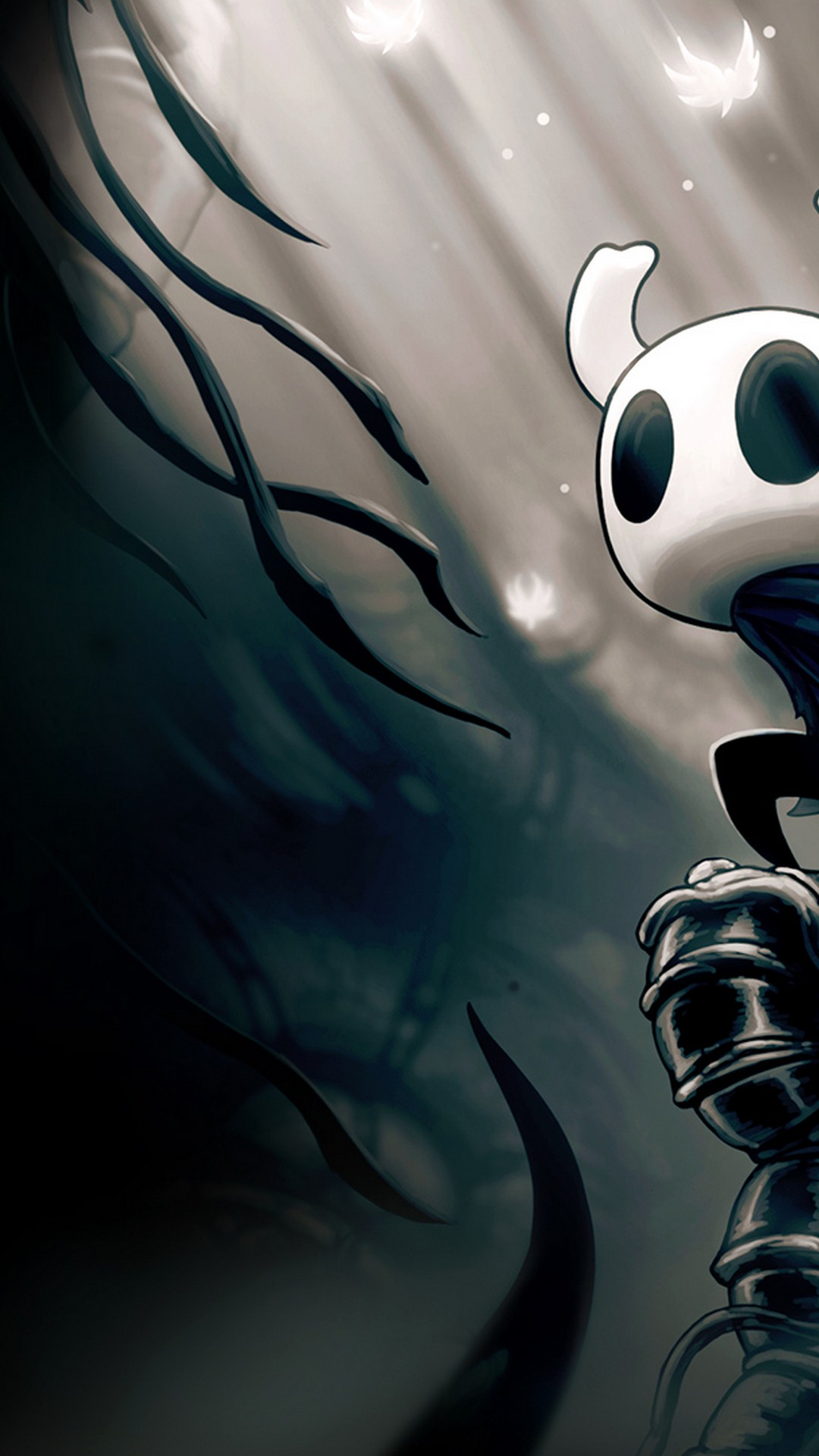 Hollow Knight Wallpaper For Phone HD 2020 Phone Wallpaper HD 1080x1920