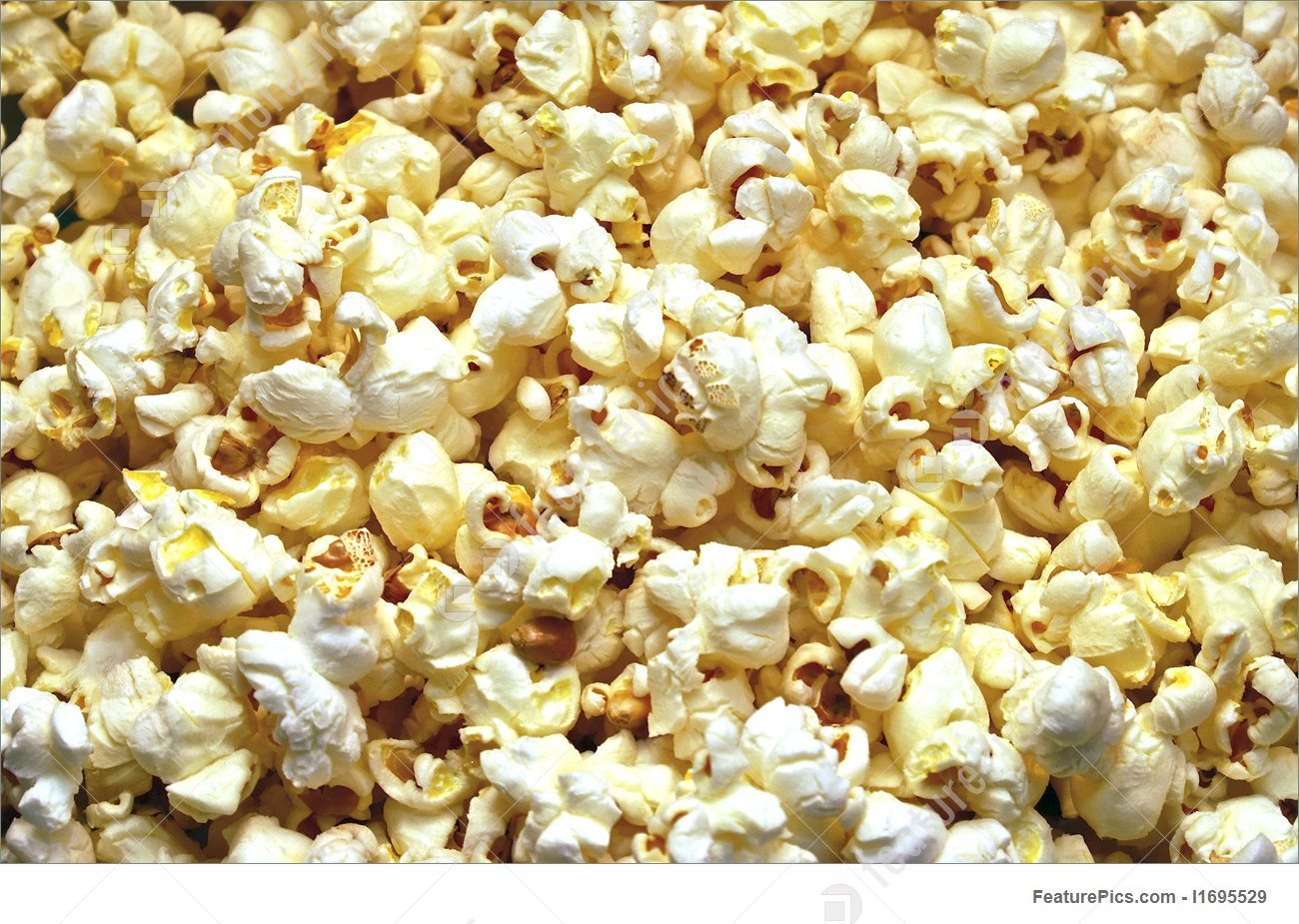 Popcorn Background 1300x925