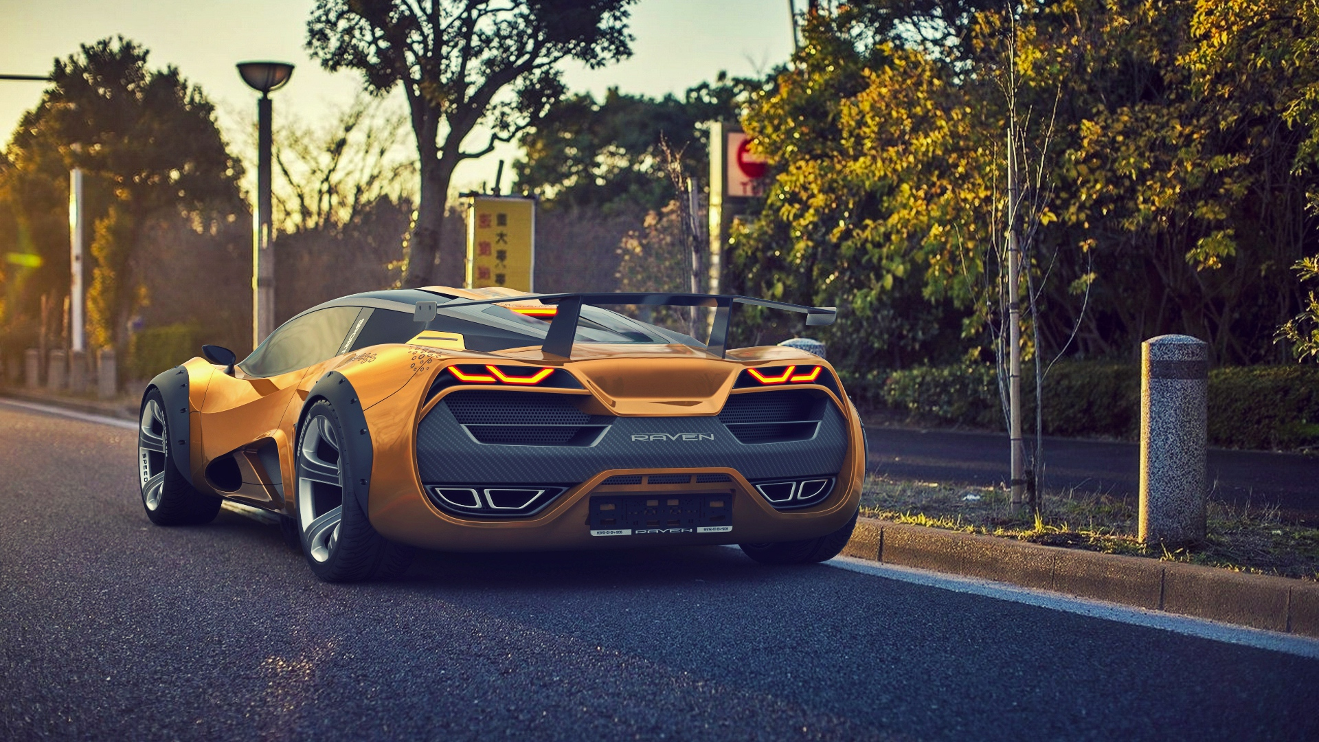 Hd Sport Car Wallpaper 106 images in Collection Page 1 1920x1080