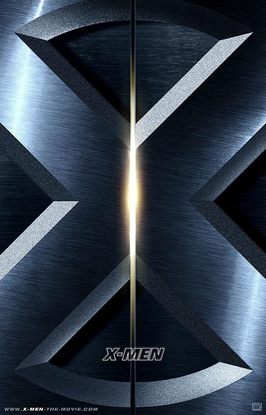 x men logo wallpaper