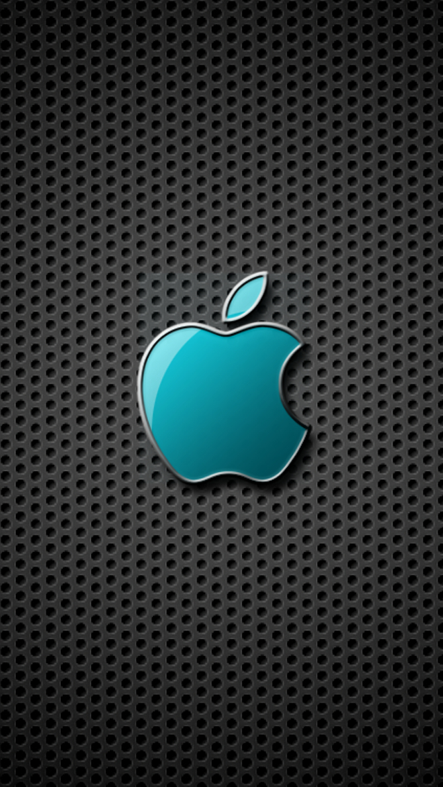 Cool apple logo 17 iPhone 5 wallpapers Top iPhone 5 Wallpaperscom 640x1136