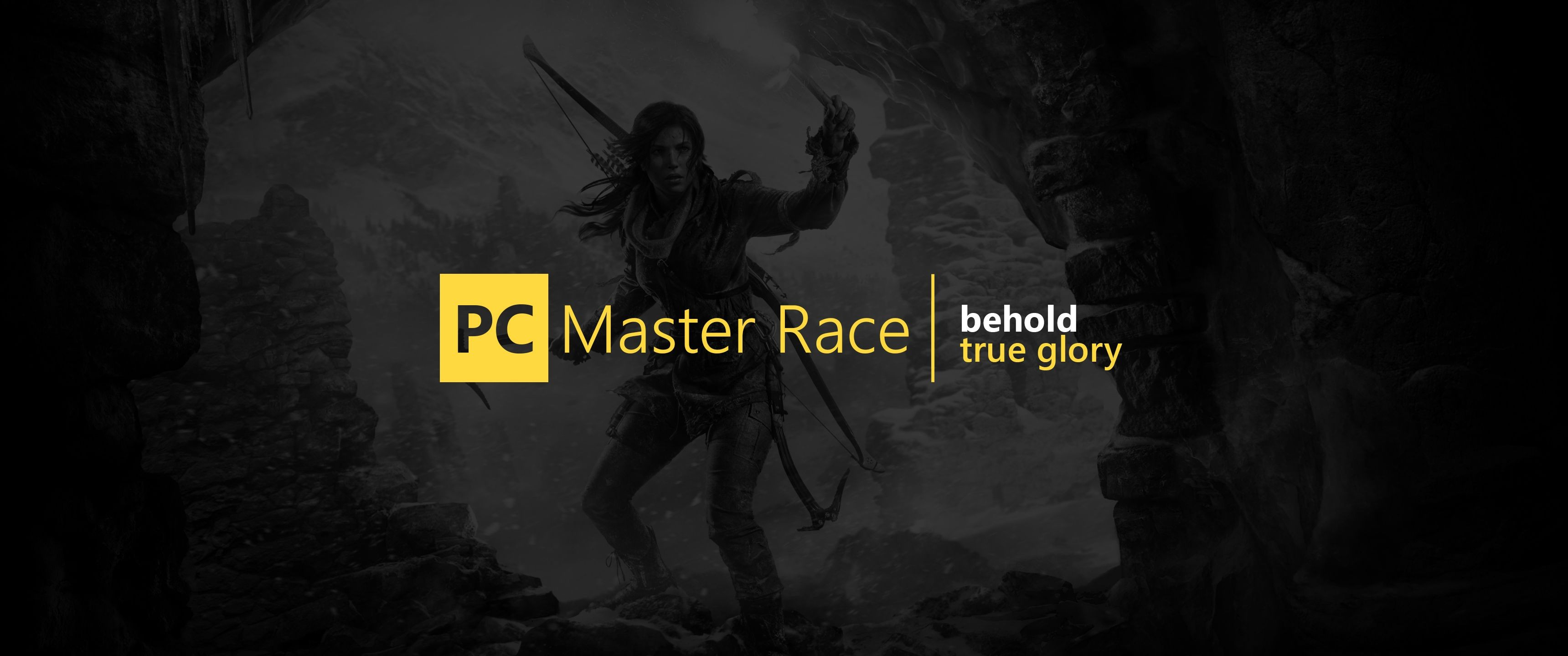 Pcmr Wallpaper: PC Master Race Wallpapers