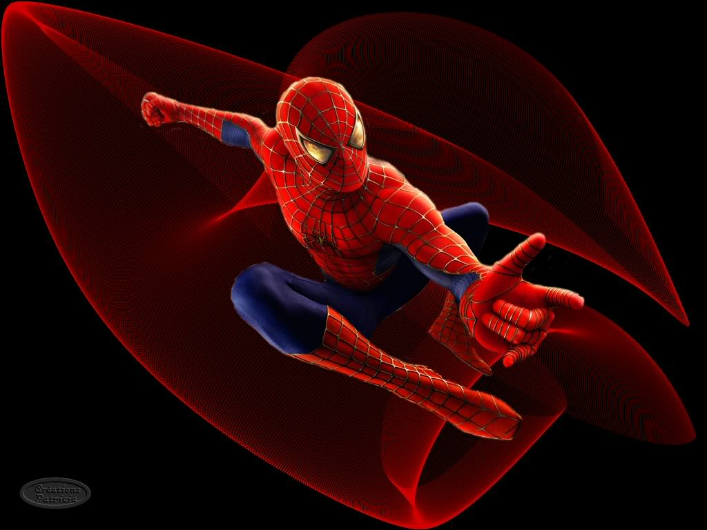 Spiderman Live Wallpaper Hd: Animated Spider Wallpaper