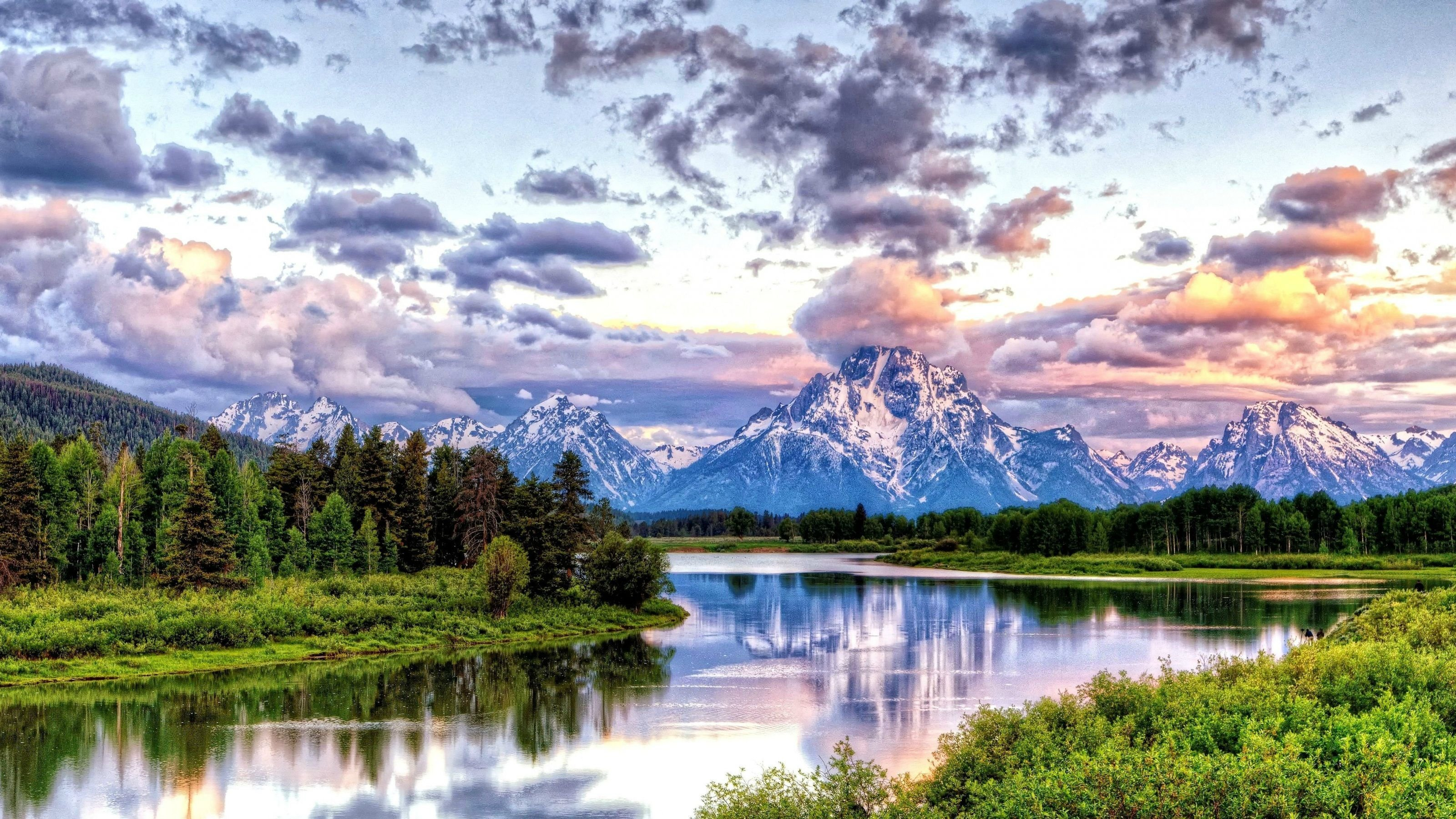 25 Grand Teton National Park HD Wallpapers Background Images 3200x1800