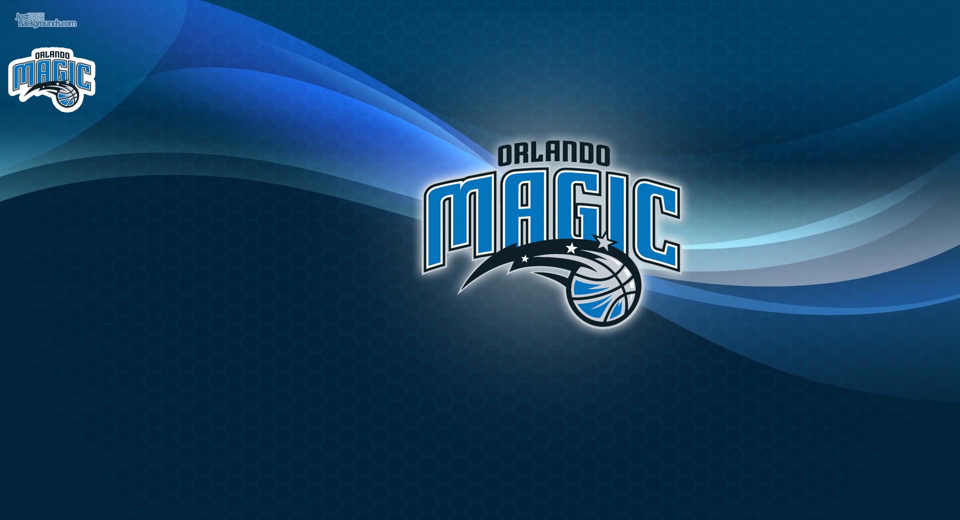 ORLANDO MAGIC nba basketball g wallpaper background 1920x1040
