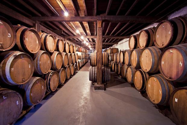 Wine Barrel Wallpaper Wallpapersafari