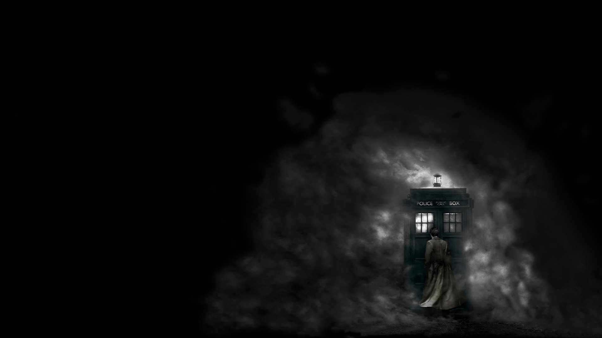50 cool doctor who wallpapers on wallpapersafari - Dr who wallpaper ...