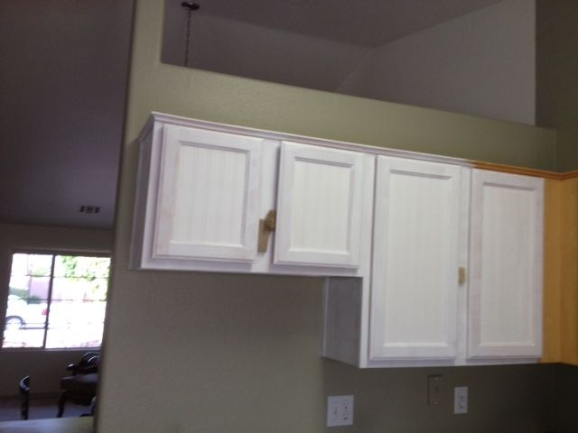 weathered or not kitchen cabinet makeover t kitchen cabinet cover 640x480