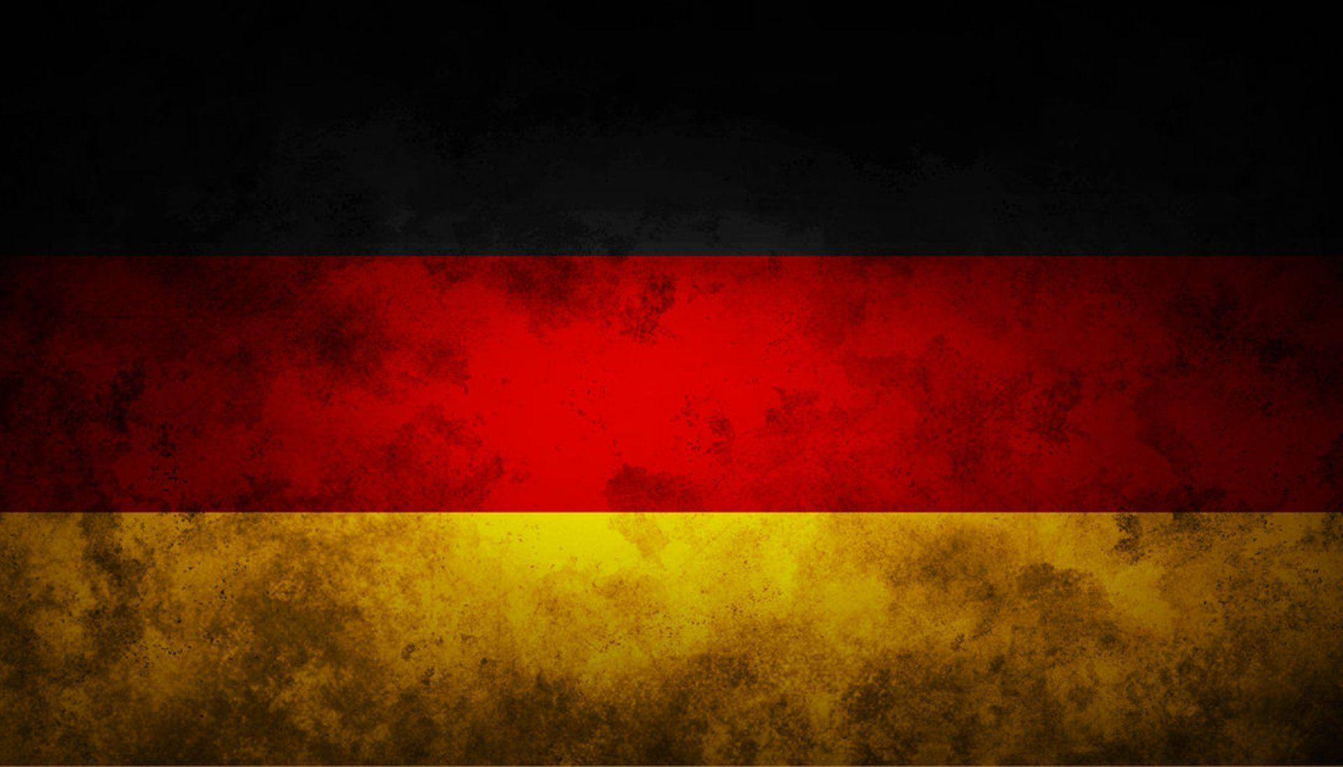 Germany Flag Wallpapers 1920x1096
