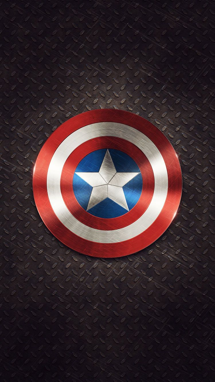 Captain America Mobile Wallpapers   Top Captain America 750x1334