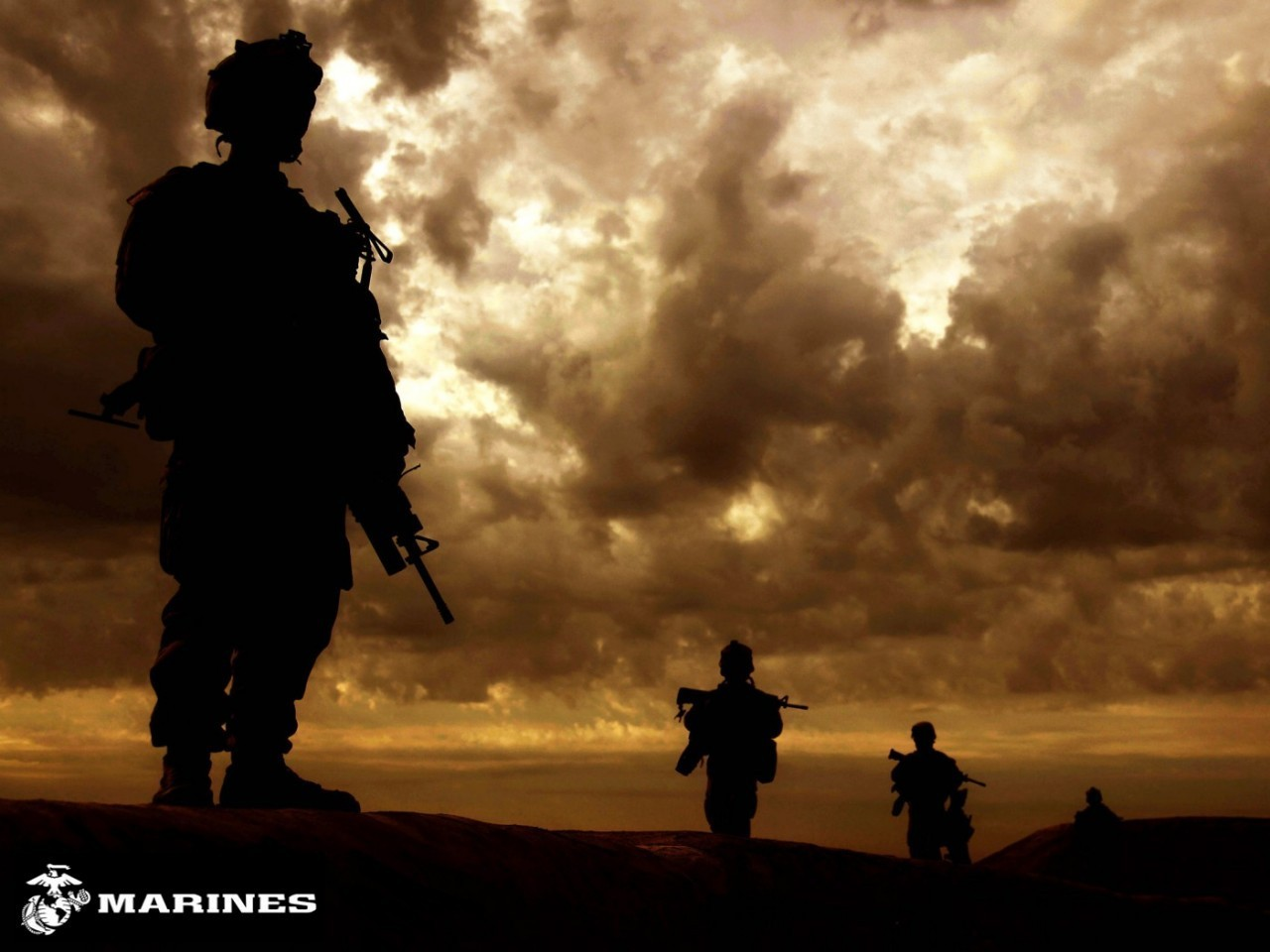 Cool Military Wallpapers   Wallpaper HD Base 1280x960