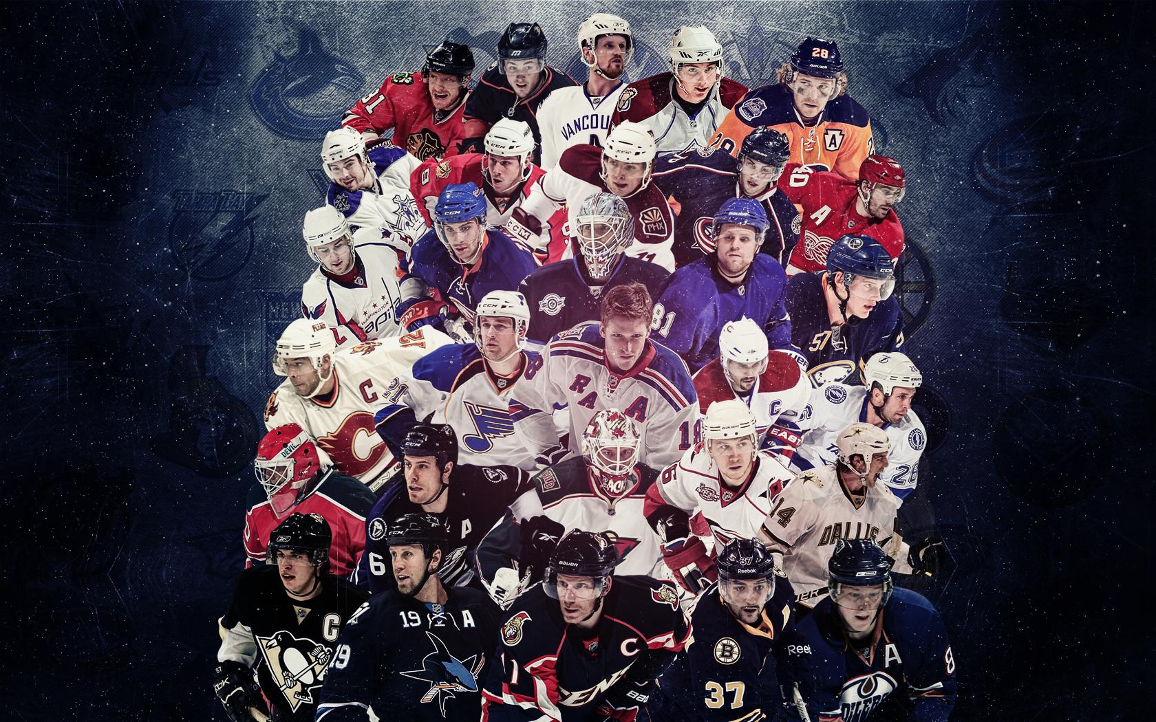 Saturdays Stars Swedish Meatballs Hockey 1680x1050
