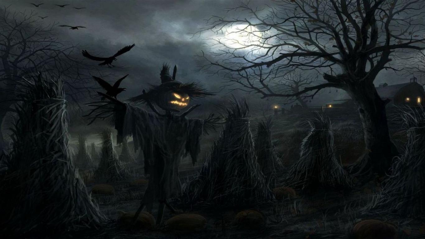 Dark Evil Wallpaper - WallpaperSafari