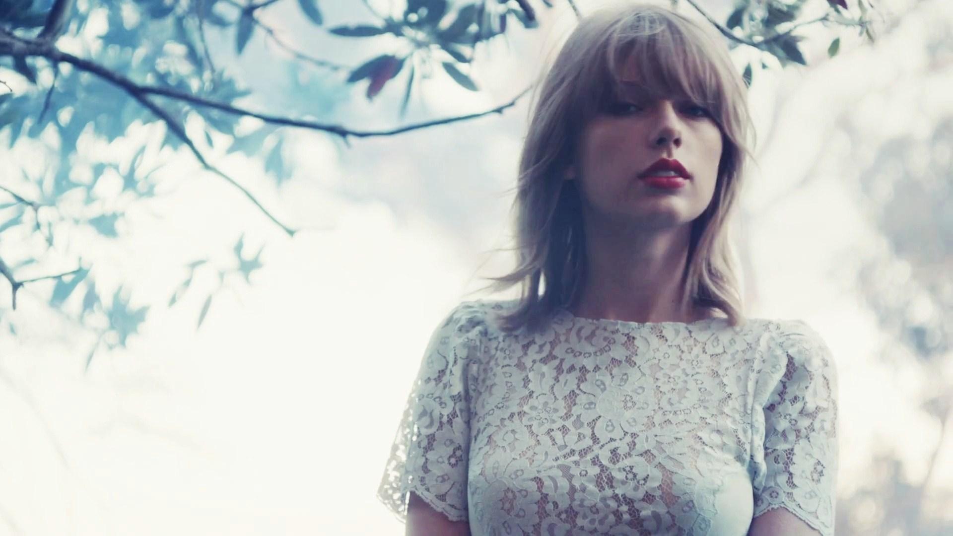 Taylor Swift HD Desktop Wallpaper
