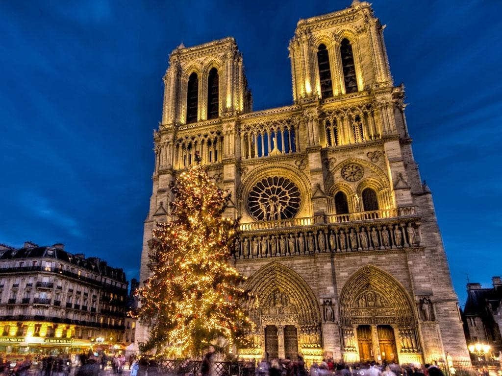 Notre Dame 1024x768