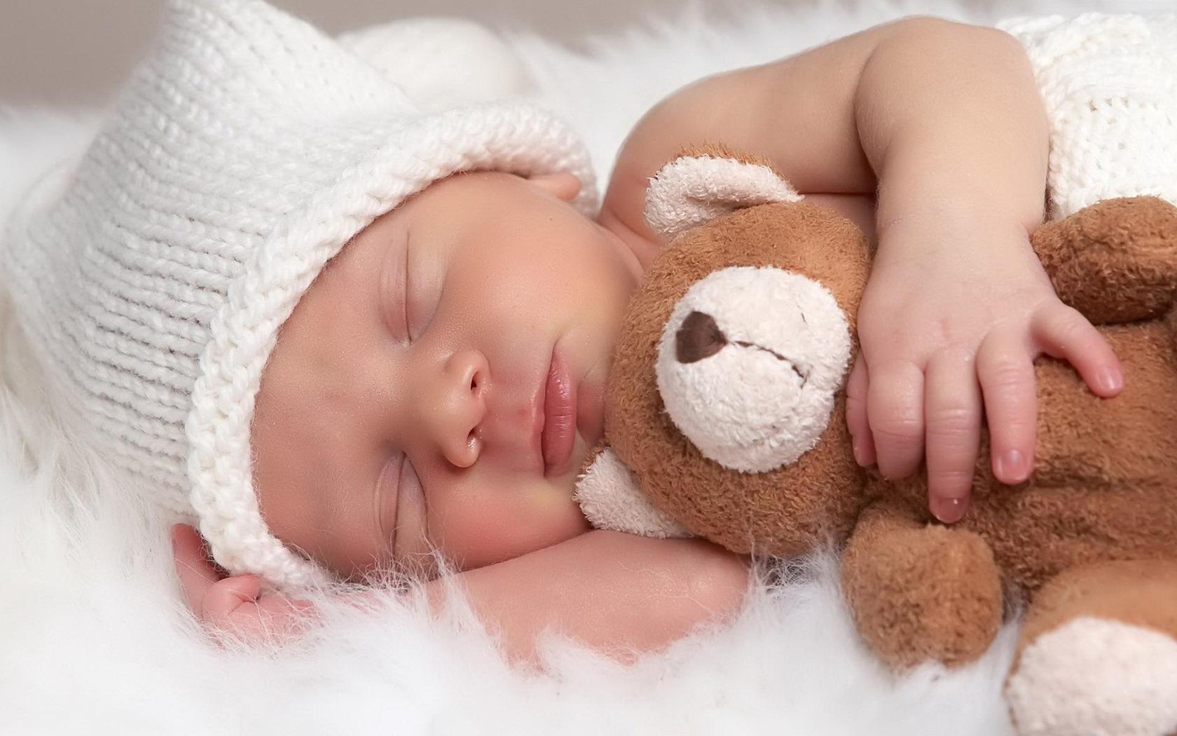 Good Night Cute Baby Girl Images Wallpapersimagesorg