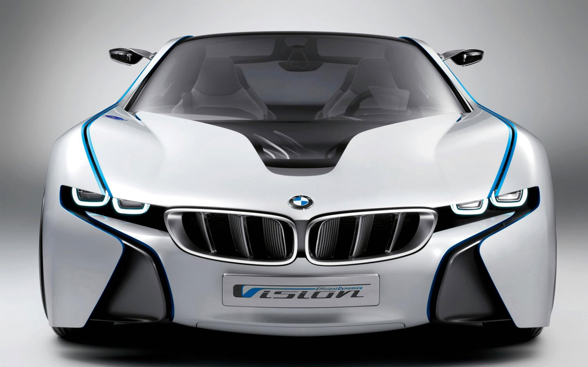 BMW Vision Super Car Wallpaper HD 1920x1200 ImageBankbiz 1920x1200