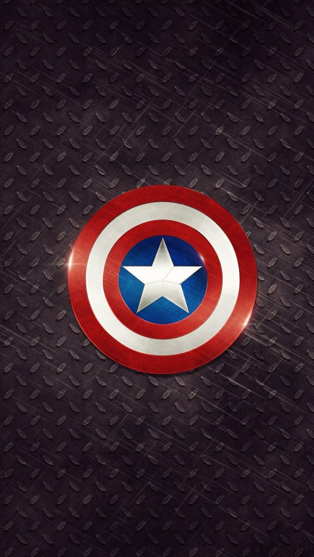Marvel Wallpapers for IPhone 640x1136
