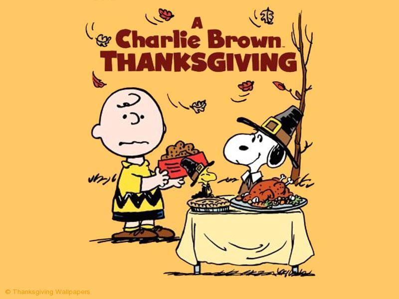 Thanksgiving Wallpaper Desktop Charlie Brown Thanksgiving Wallpaper 800x600