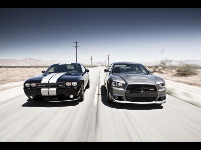 Cars Muscle Cars Dodge Challenger Dodge Charger Dodge Challenger Srt8 650x487