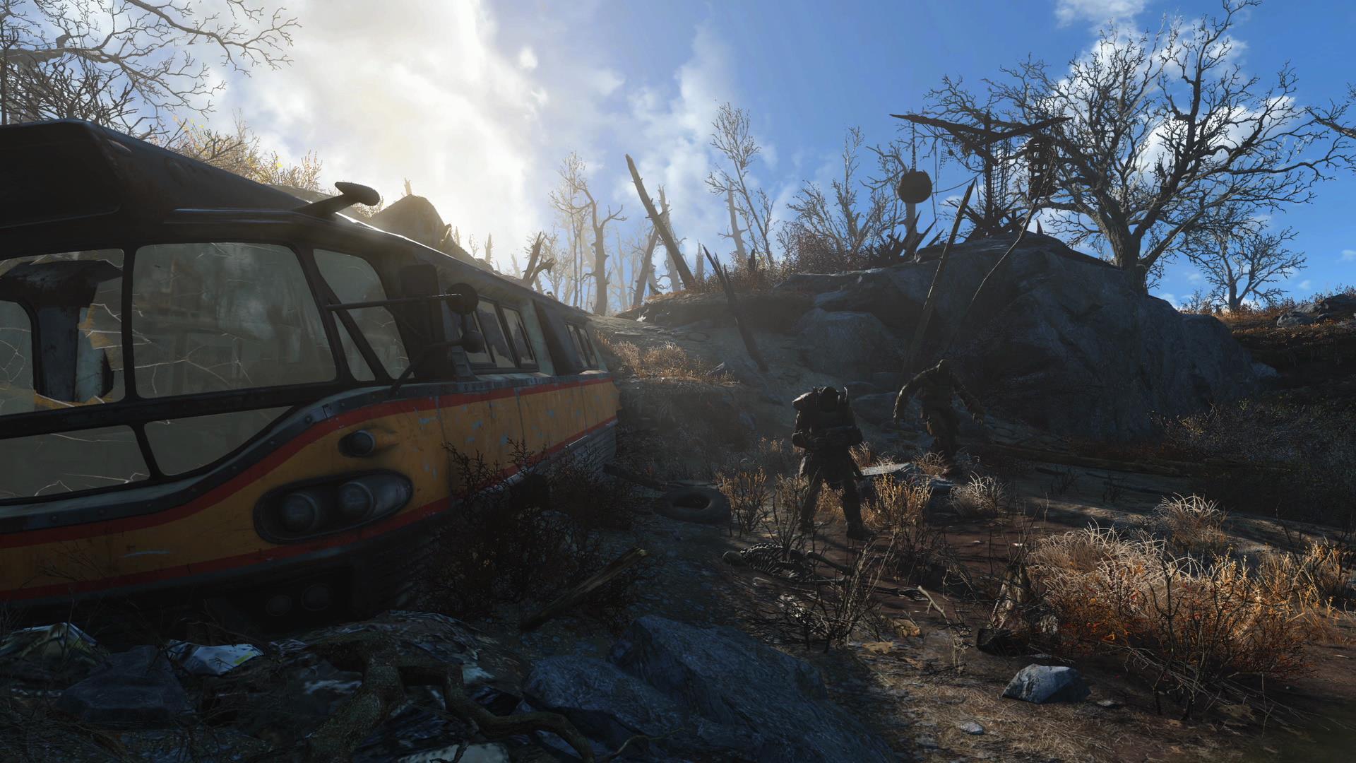 Fallout 4 29 Hd Wallpaper Wallpaper 1920x1080