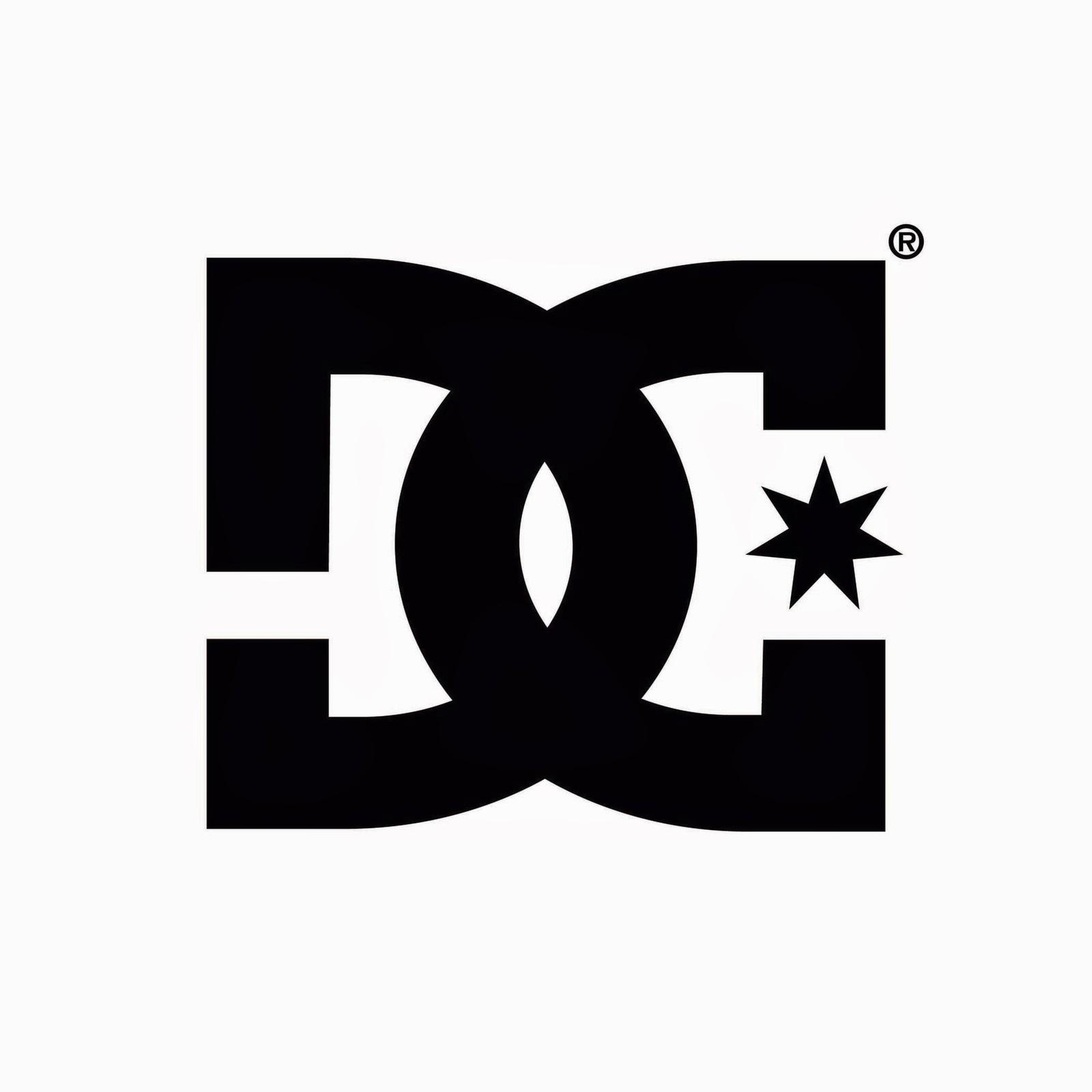 DC Shoes Logo Wallpaper HD