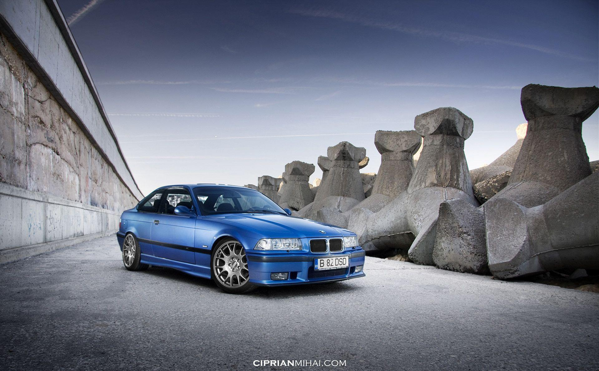 74 Bmw E36 M3 Wallpaper On Wallpapersafari