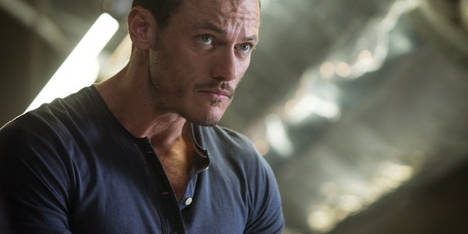 Luke Evans Wallpaper AMBWallpapers 660x330