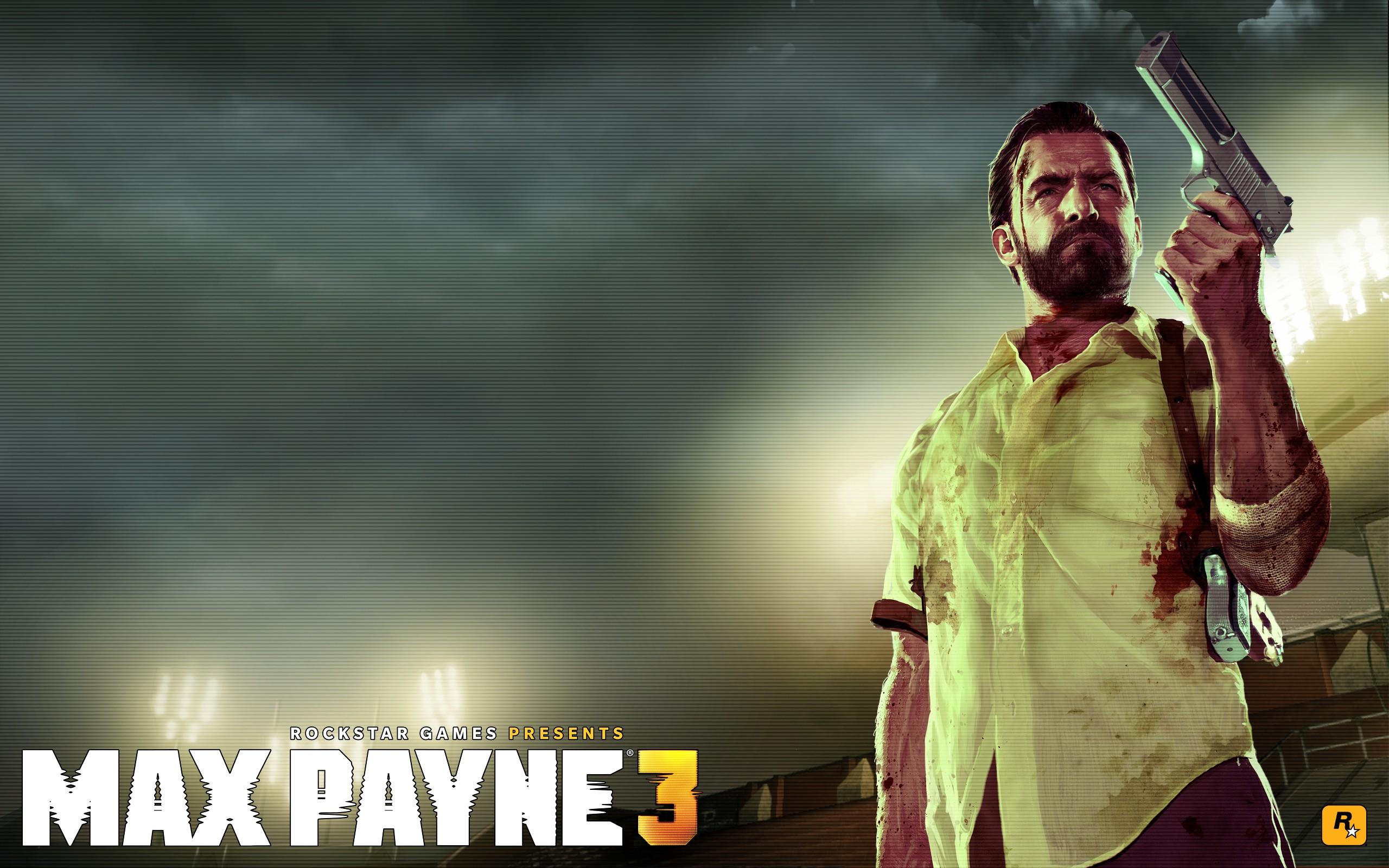 Max Payne 3 Wallpaper 4 Vektorgrafik   ForWallpapercom 2560x1600