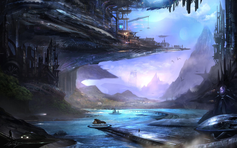 Fantasy Wallpaper 17   2880 X 1800 stmednet 2880x1800