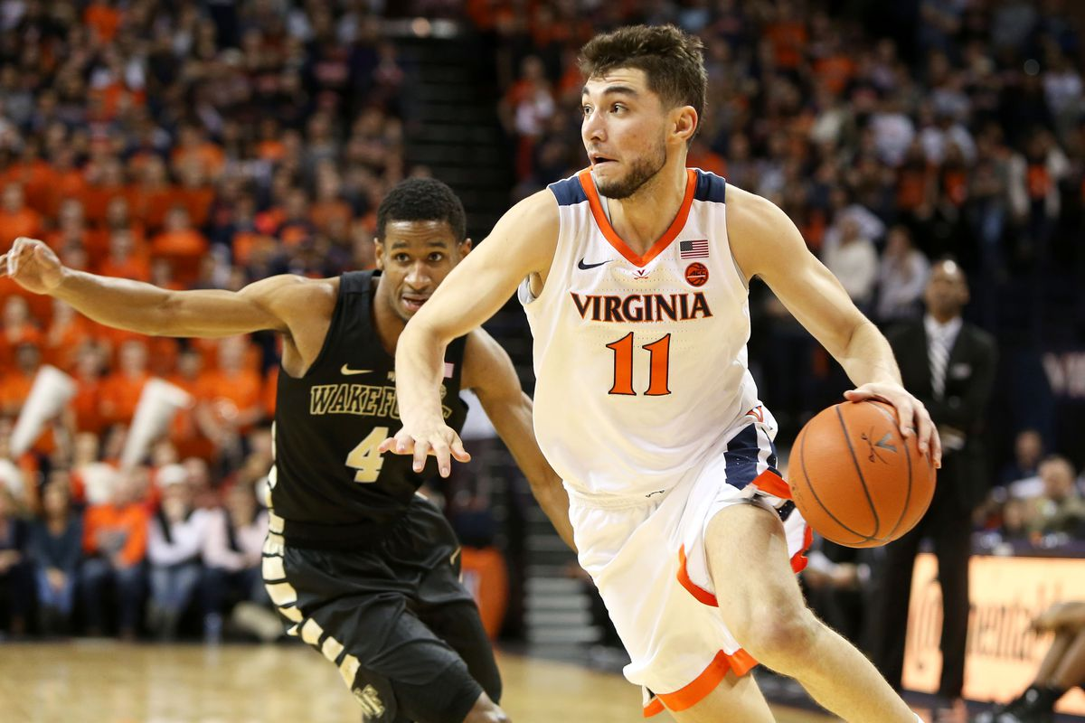 Ranking 2019 NBA Draft Prospects Why Ty Jerome could fit the 1200x800