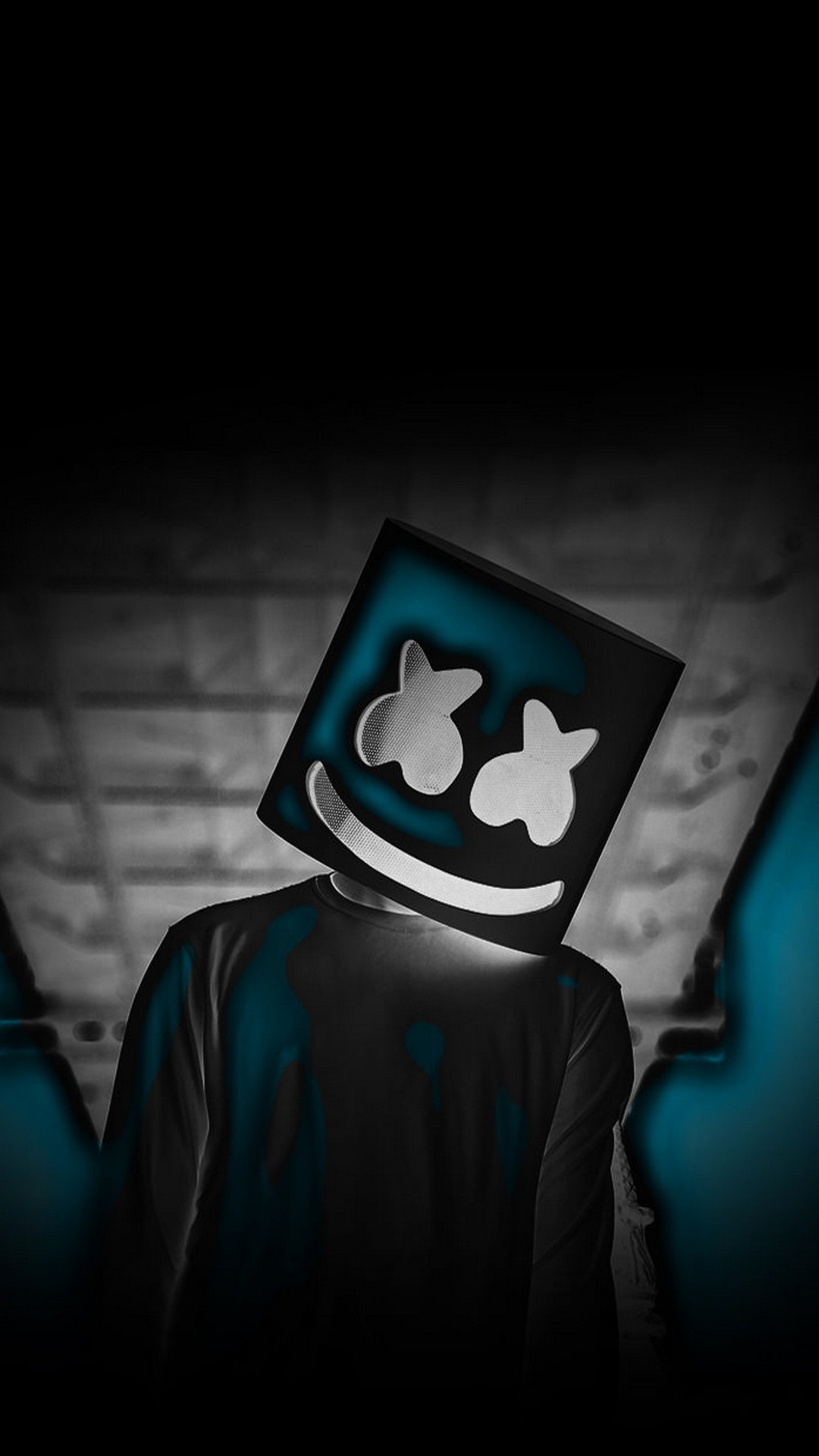 Android Wallpaper HD Marshmello   2020 Android Wallpapers 1080x1920