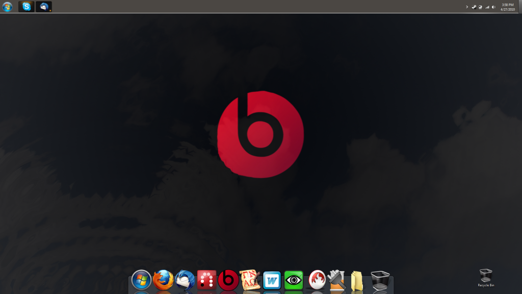 beats logo to ripple i think it compliments my black envy beats 1024x576