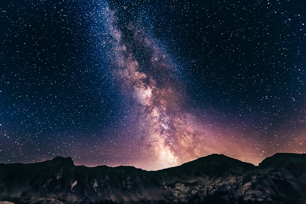 500 Best Milky Way Pictures [HD] Download Images on Unsplash 1000x667