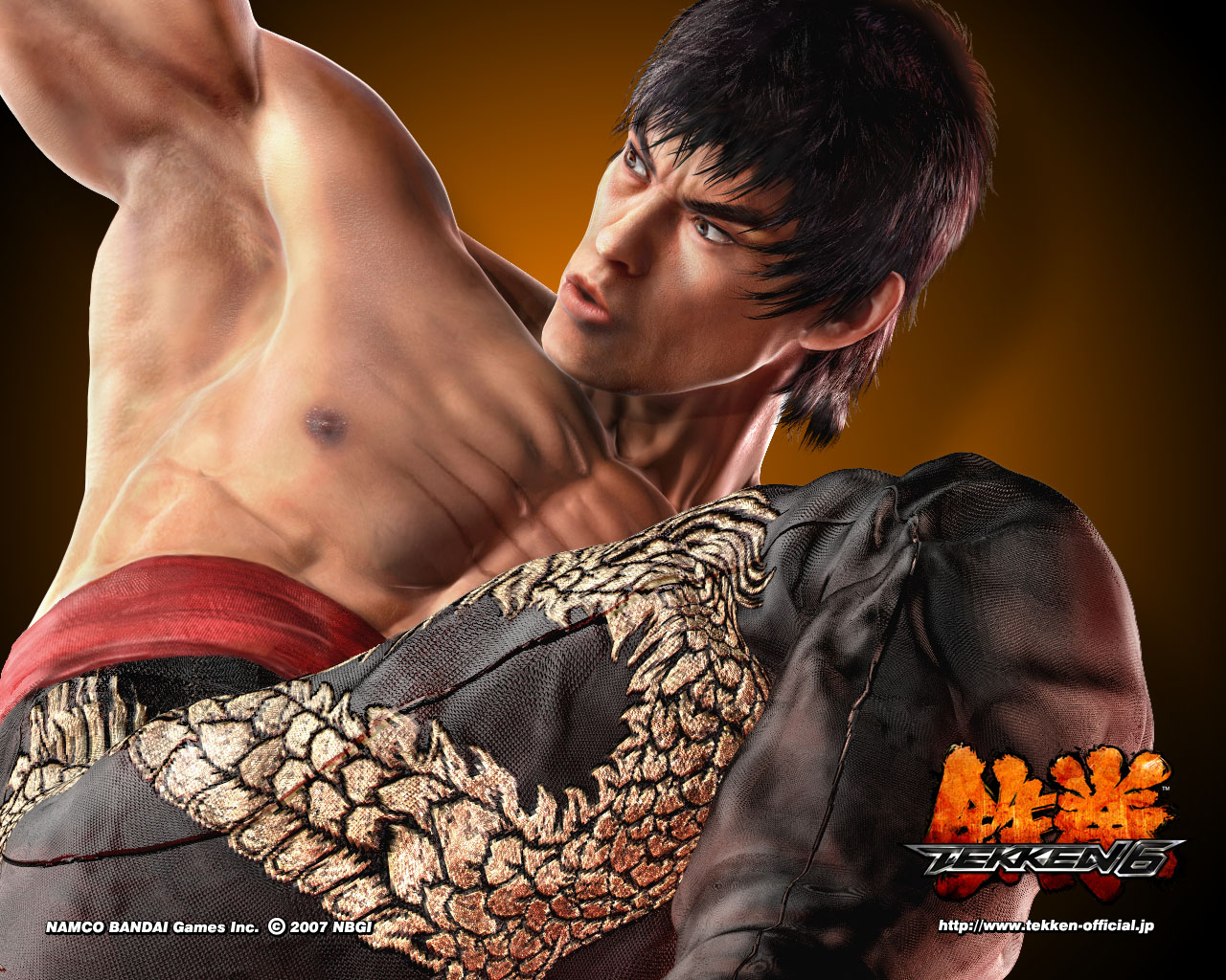 Tekken 6 HD Desktop Wallpapers Download Wallpapers in HD for your 1280x1024