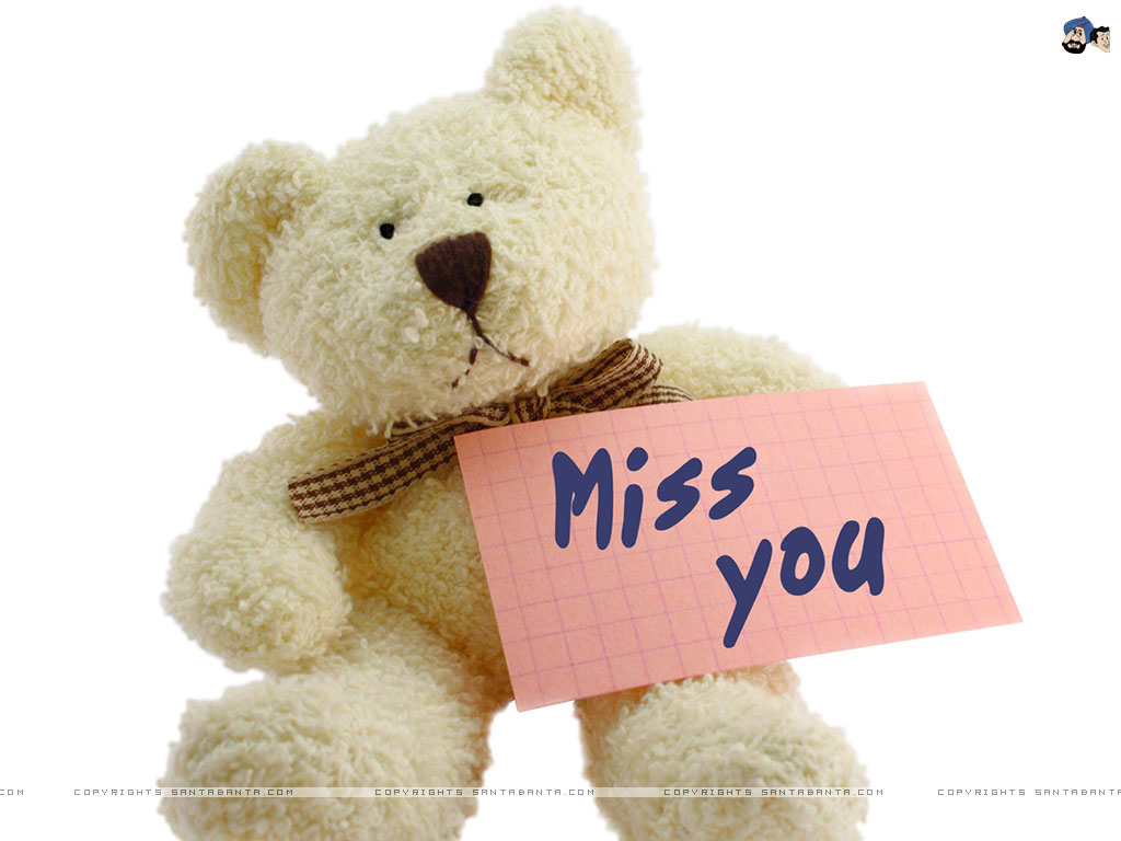 Miss You 1024x768