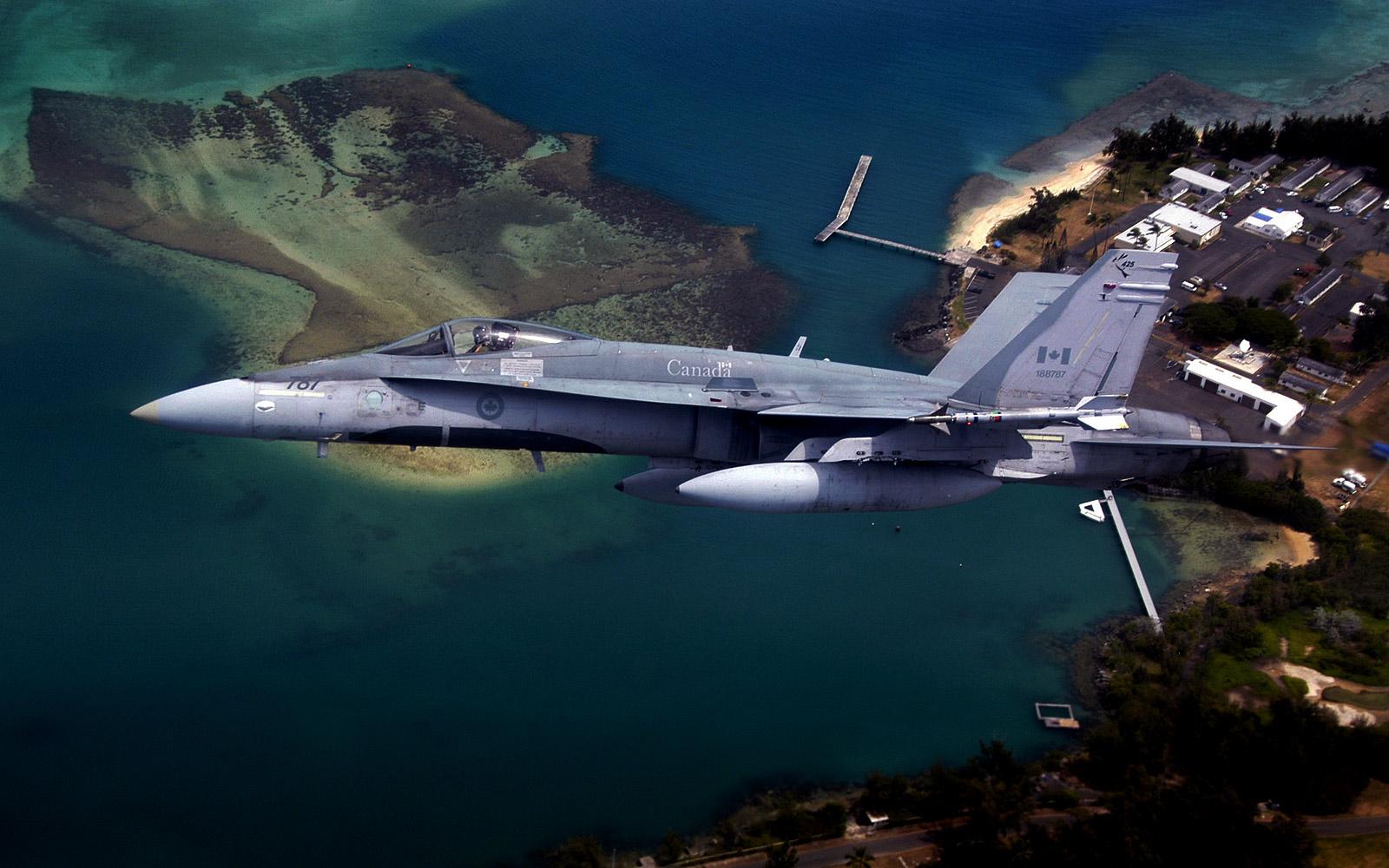 F 18 Hornet Wallpaper Download The F 18 Hornet Wallpaper 1600x1000