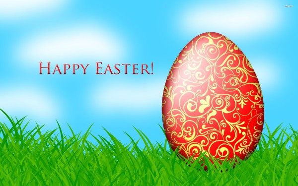Happy Easter Wallpapers HD Wallpapers Early 600x375